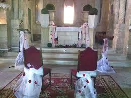 decoration eglise pour mariage déco de l église ou synagogue mariages aubagne gémenos