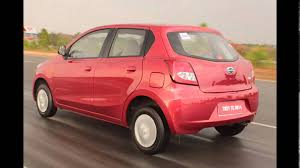 nissan micra on road price in pune datsun go youtube