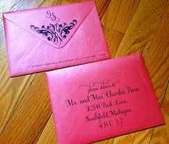 stylish pink and purple booklet invitations u0026 programs lepenn
