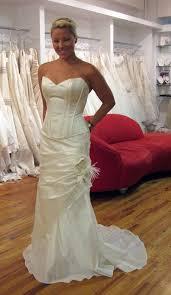 Wedding Dress Sample Sales Best 25 Wedding Dress Sample Sale Ideas On Pinterest Bo And
