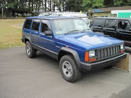 jeep cherokee sport 1995 right hand drive jeep cherokee sport 16998 japan pdx imports