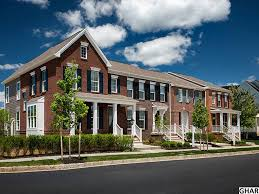 new construction brownstone real estate company
