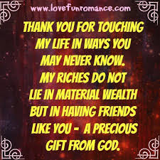 thank you quotes gratitude and messages