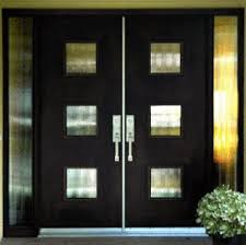Front Doors For Homes Contemporary Exterior Doors For Home Home Interior Decor Ideas