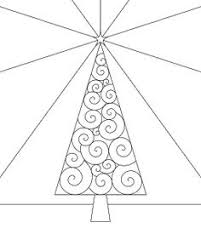 free printable christmas tree pattern search results new