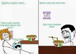 Meme Komik Indonesia - gambar meme komik lucu terbaru