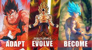 saiyan god super saiyan 4 goku would win vs rooster teeth true fan