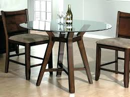 high top kitchen table and chairs glass round dining table for 6 circle dining table and chairs large