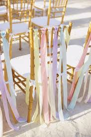 chair ribbons 60 ways to use ribbon in your wedding decor page 2 hi miss puff