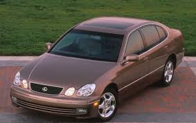 bronze lexus 1999 lexus gs 300 information and photos zombiedrive