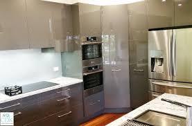 Granite Countertop  Replacement Kitchen Cabinet Doors SLIDE IN - Stainless steel cabinet doors canada