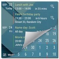 agenda widget plus apk calendar widget month agenda 5 03 unlocked apk applications