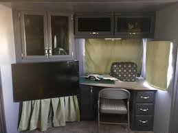 renovated rv rv renovation archives happiest camper