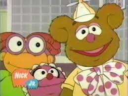 muppet babies season 3 episode 9 scooter u0027s uncommon cold watch