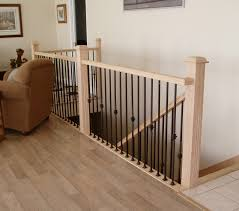 Cheap Banister Ideas Glass Railing Home Interior Ideas Image Of Best Loversiq
