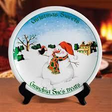 celebration plate christmas sweet treats for santa 11 celebration plate