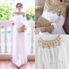 abaya wedding dress 2016 abaya clothing muslim dress heavy beaded formal
