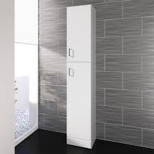 bathroom flooring tall bathroom floor cabinet good home design