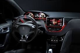 peugeot 2008 interior 2015 ford appoints amko leenarts to head global interior design