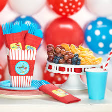 dr seuss party decorations d i y dr seuss party ideas birthday express