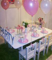 party tables for rent balloons arrive at the beckham household as turns 3