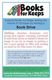 What Book Is Seeking Based On Books For Keeps Book Drive Month It S Your Moment To Get