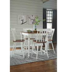 36 inch bridgeport gathering tables unlimited furniture co