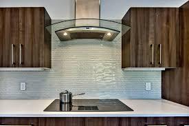 contemporary glass tile backsplash installing kitchen tile