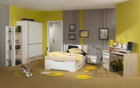 Exciting Grey Bedroom Ideas For Having A Beautiful Bedroom - Grey and yellow bedroom designs