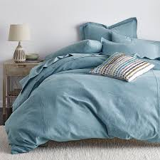 Duvet Cover Teal Weekender Duvet Cover Aquamarine Cstudio Home