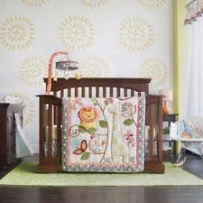 cocalo jungle crib nursery bedding ebay