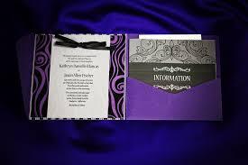 nightmare before wedding invitations