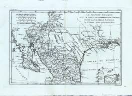 Map Of Western Mexico by Maps Of Western America