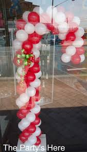909 best all about christmas images on pinterest balloon ideas