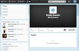 28 images of blank twitter page template infovia net