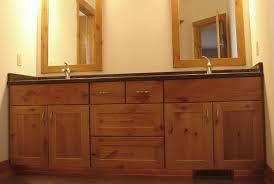 top knotty alder bathroom vanity bathroom vanity cabinets