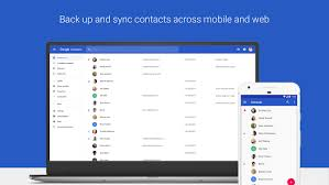 contacts android app contacts android apps on play