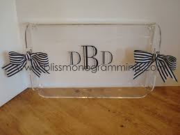 monogrammed trays 235 best monograms silhouettes and cricut machine crafts images