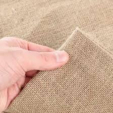 natural burlap table runner natural jute burlap table runner table covers and skirts wedding
