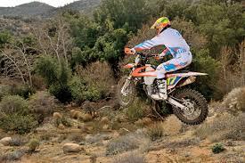 enduro motocross racing dirt bike magazine off road shootout ktm 450xc f vs yamaha yz450fx