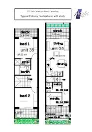 Canterbury Floor Plan by Current Projects