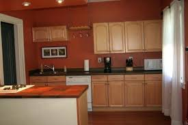 Kitchen Wall Colors With Maple Cabinets Kitchen Colors With Maple Cabinets Bloomingcactus Me