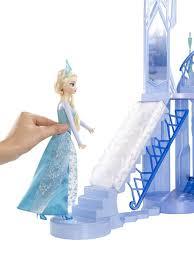 Frozen Elsa Bedroom Disney Frozen Elsa Ice Castle Walmart Com