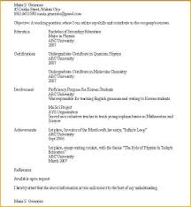 resume exles for highschool students with no work experience resume resume exles for no work experience high school student