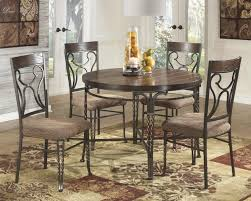 ashley furniture kitchen table and chairs how to recover dining