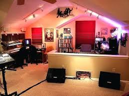 small music studio music studio ideas image of studio apartment furniture layout