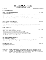 Esl Teacher Cover Letter Sample Esl Teacher Resume Sample Page 2 Esl Sample Resume Resume Cv