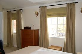 Bedroom Windows Doors Windows Bedroom Window Treatments Trends Also Curtains And