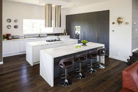 Contemporary Kitchen Islands by Kitchen Room Modern Kitchen Island And Lovely Meryland White