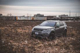 2017 land rover discovery sport review 2017 land rover discovery sport dynamic design canadian